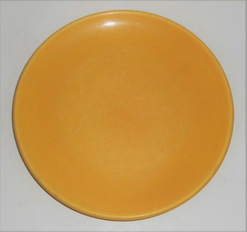 Catalina Island Pottery Yellow 7