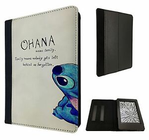 Ohana family meaning fun case flip cover for kindle for What does it mean to flip a house
