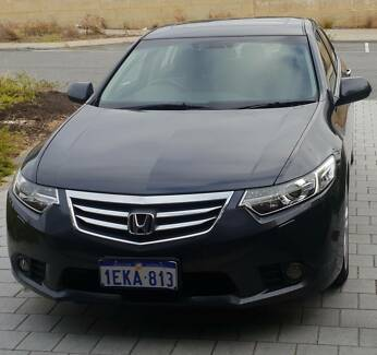 2013 Honda Accord Euro Luxury Navi Baldivis Rockingham Area Preview