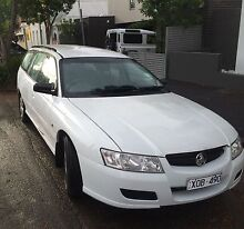 HOLDEN COMMODORE VZ WAGON FOR SALE Windsor Stonnington Area Preview