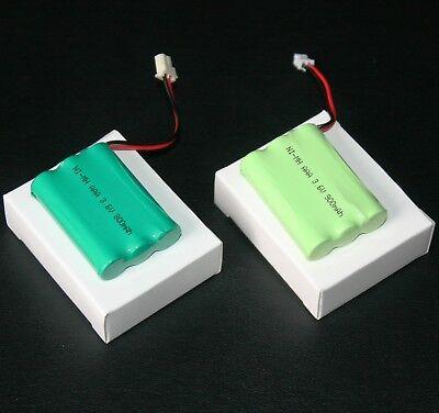 Rechargeable Battery fits Motorola MBP36s Baby Monitor 3.6v 800mAh or 900mAh