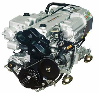 STEYR Motors MO236K43,212Hp Reconditioned Marine Diesel Engine Stafford Brisbane North West Preview