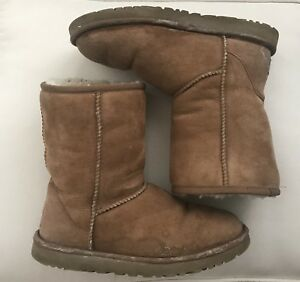 Used Authentic UGGS