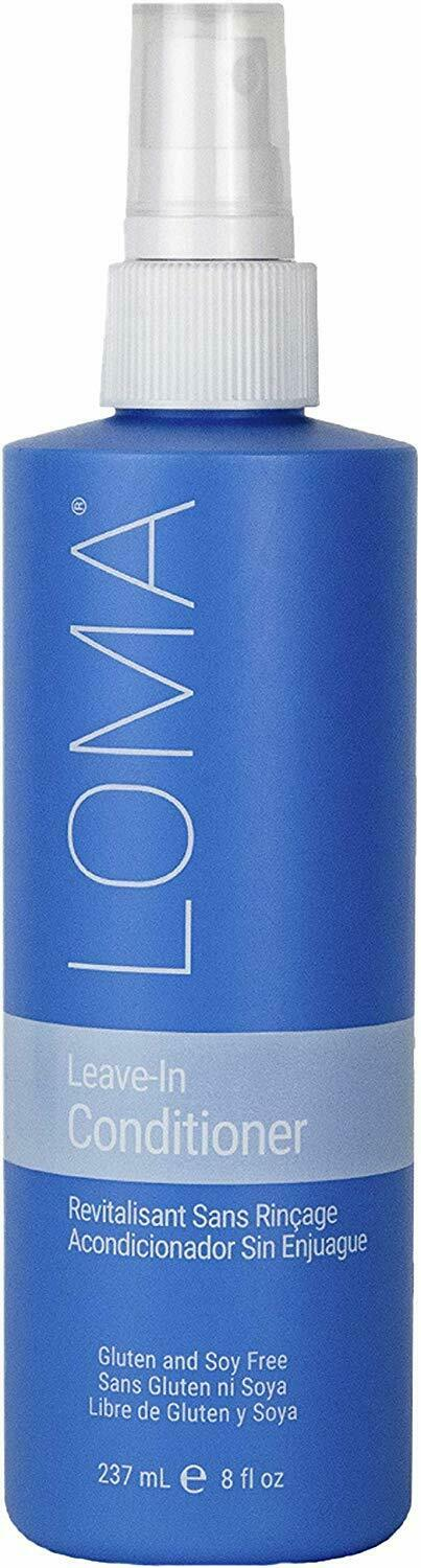 LOMA Leave In Conditioner Spray, 8.45 Fl Ounce - BEST DEAL!