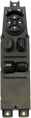 Door Power Window Switch-Window Switch Front Left fits 97-01 Jeep Cherokee