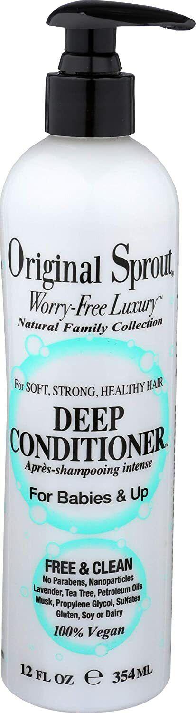 Original Sprout 12 oz Deep Conditioner