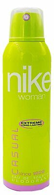 Nike Women Casual Deo for Women Extreme Long Lasting 200ml