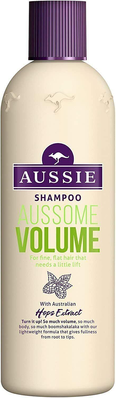 Aussie Aussome Volume Shampoo - 300ml