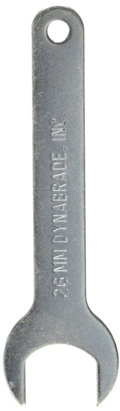 Dynabrade 50679 - Pad Wrench Open-End, 26mm