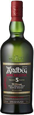 Ardbeg Wee Beastie Islay Single Malt Scotch Whisky 0,7l, alc. 47,4 Vol.-%