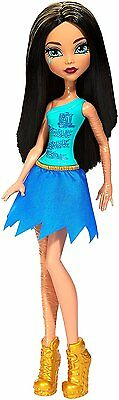 Monster High - Monster High Cheerleading Cleo De Nile Doll