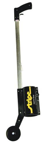 Seymour Z-606 Stripe Traffic Paint Marking Wand Gun, 3 lb, Silver
