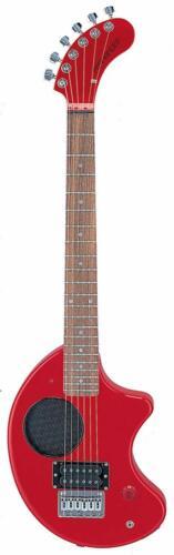 FERNANDES Japan Electric Guitar ZO-3 ZO3 '11 RED W/SC