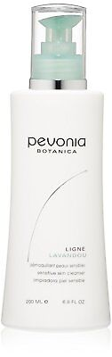 Pevonia Botanica Sensitive Skin Cleanser Best For Sensitive Skin 200 ml / 6.8 (Best Skin Care Products For Sensitive Skin)
