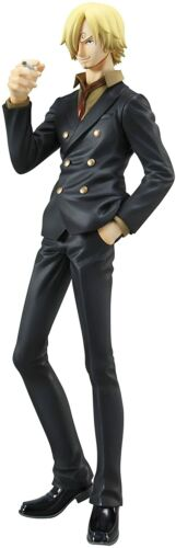 Portrait.Of.Pirates One Piece Series Sanji (2 years later) Figurine