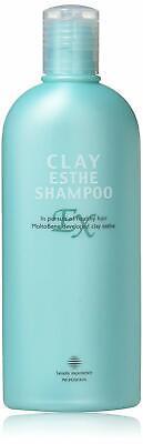 Clay Esthe Shampoo From Molto Bene 11oz.