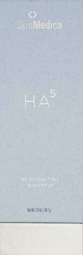 SkinMedica HA5 Rejuvenating Hydrator-2 oz  BRAND NEW READY TO SHIP 56.7g