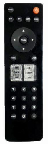 New Usbrmt Replaced Vizio Remote Vr2 Vr4 0980-0305-3000 Va320e Va320m Va370m