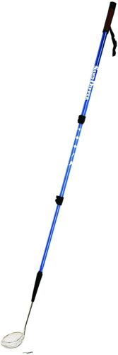 Sand Dipper Beach Scoop with Lanyard - Blue