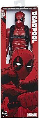 "Hasbro Marvel Deadpool 12"" DEADPOOL Action Figure - New in box"