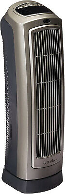 Lasko 755320 Ceramic Space Heater 8.5 L X 7.25 W X 23 H Inch