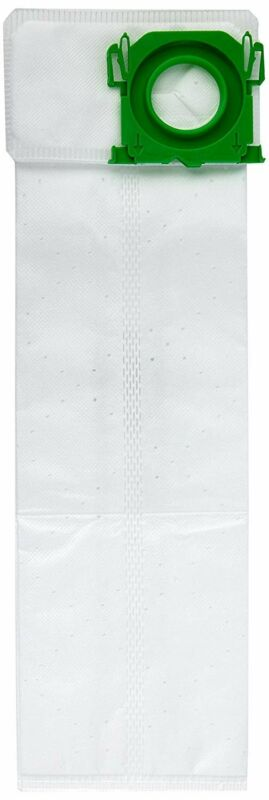 Sebo X/C/370 Upright Vacuum Cleaner bags Part number 5093AM pack of 8