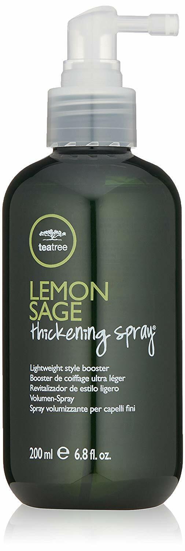 Tea Tree Lemon Sage Thickening Spray, 6.8 Fl Oz