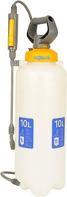 Hozelock Standard 10 litre Sprayer (max fill* 8L) Pressure Water Spray