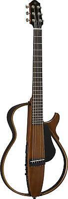 Yamaha Silent Guitar SLG200S NT Natural New in Box, usado comprar usado  Enviando para Brazil