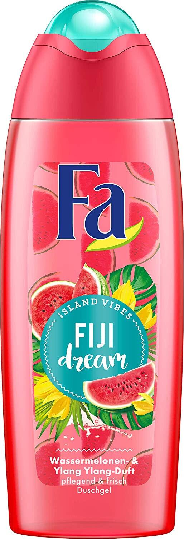 Fa Fiji Dream Duschgel Ylang Ylang Damen Frauen Pflege 6 x 250 ml 6er Pack