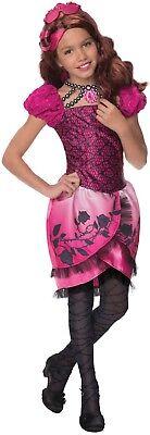 Mädchen Offiziell Briar Beauty Sogar nach Kostüm Kleid - Briar Beauty Kostüm