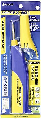 Hakko Battery-powered Soldering Iron Fx901-01 Fx-901 New Japan