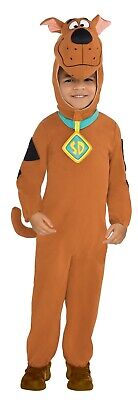 by Doo 60s Cartoon Buch Tag Karnevalskostüm Kostüm (Mädchen Scooby Doo Kostüm)