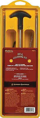 OUTERS 22CAL Rifle Cleaning Kit CLAM