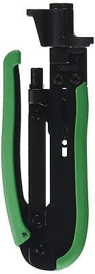 Platinum Tools 16214c F Short Type Compression Crimp Tool Clamshell