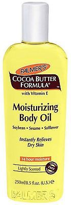 Palmer's Cocoa Butter Formula Body Oil 8.50 (Cocoa Butter Moisturizing Body Oil)