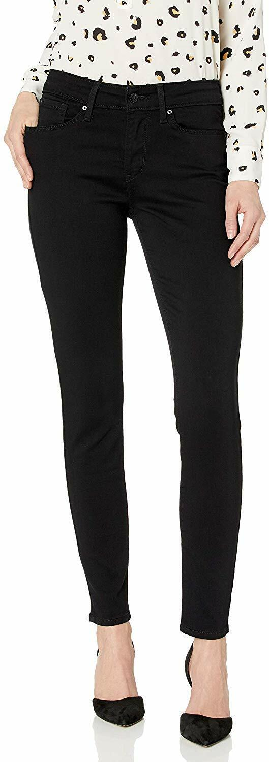 Signature By Levi Strauss & Co. Gold Label Women's Modern-Sk