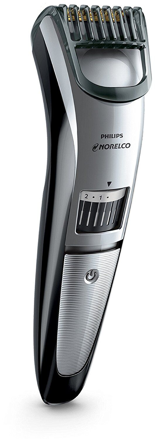 Philips Norelco Cordless & Rechargable Qt4018 Beard And S...