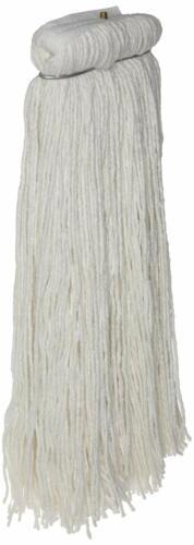 JaniMop Screwflat 4-Ply Rayon Mop Head, 32 oz (1 Each)