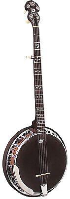 Barnes and Mullins Banjo 5 String Electro. 'Rathbone' BJ400E