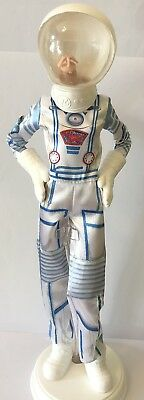Barbie I Can Be Careers Astronaut Doll Outfit Space Suit Boots Gloves Helmet NEW