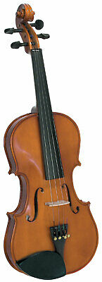 Cremona HALF SIZE 1/2 SV-75 VIOLIN OUTFIT. Ideal school Violin. From Hobgoblin