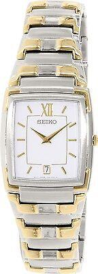 Seiko Women's SKP250 Silver Stainless-Steel Quartz Fashion Watch