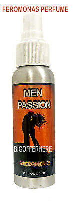 #1 Best Sex Pheromones For Men That Work 2 Attract Women
