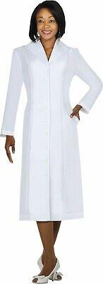 GMI Church Long Sleeve Usher Uniform Dress ( Style G11674 ) Sizes 4 thru (Usher Style)