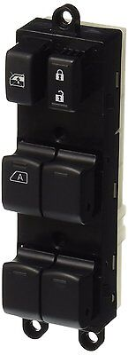 - NEW Power Window Master Control Switch For 2007-2008 Nissan Sentra