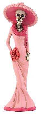 Dia de los muertos Catrina home decor decoration figure figurine NEW