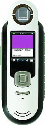 Pantone Capsure Color Matcher Colorimeter Rm200