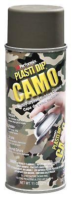 Performix Plasti Dip 11217 Green Camo Rubber Spray Aerosol