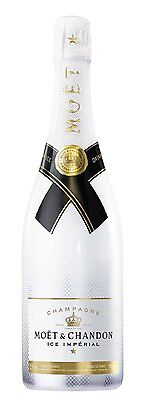 90,66€/l Moet & Chandon Ice Imperial 1,5 Liter Flasche Eis-Champagner
